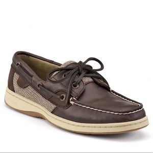 Authentic Sperry Boat Shoes